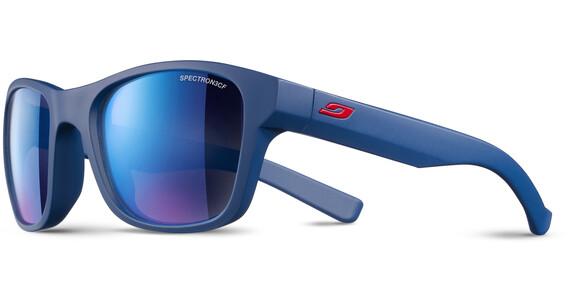 Julbo Junior 6-10Y Reach Spectron 3CF Sunglasses Navy Blue-Multilayer Blue